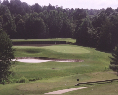 Kirkwood National Golf Club, Holly Springs, Mississippi, 38635 - Golf Course Photo