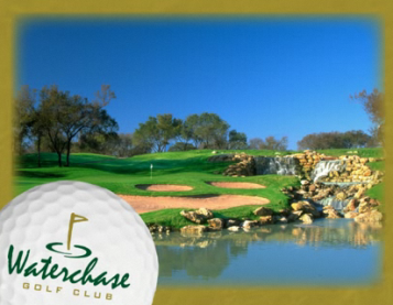 Waterchase Golf Club,Fort Worth, Texas,  - Golf Course Photo