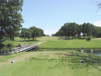 Golf Course Photo, Briarbrook Country Club, Carl Junction, 64834