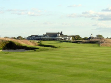 Atlantic Golf Club,Bridgehampton, New York,  - Golf Course Photo