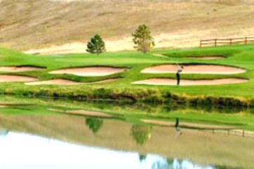 Meadows Golf Club, Littleton, Colorado, 80127 - Golf Course Photo