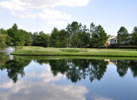 Links At Sherwood,Sherwood, Arkansas,  - Golf Course Photo