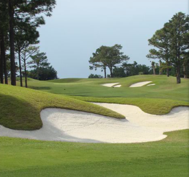 Masonboro Country Club Golf Course,Wilmington, North Carolina,  - Golf Course Photo