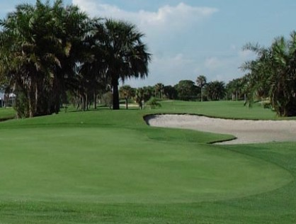 Cape Royal Golf Club | Cape Royal Golf Course, Cape Coral, Florida, 33991 - Golf Course Photo