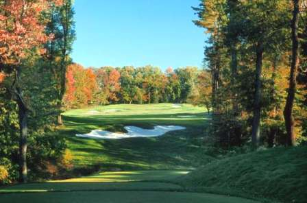 TPC At Jasna Polana,Princeton, New Jersey,  - Golf Course Photo