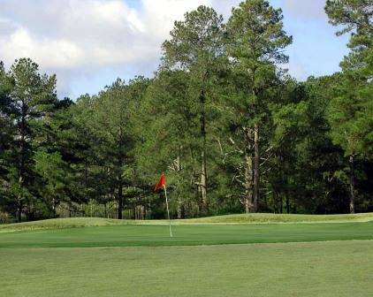 Eunice Country Club,Eunice, Louisiana,  - Golf Course Photo