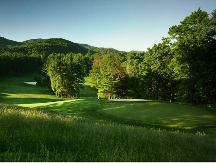 Red Tail Mountain Golf Course, Mountain City, Tennessee, 37683 - Golf Course Photo