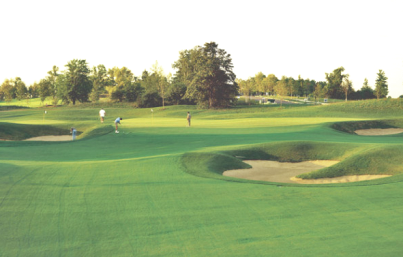 Vermont National Country Club,South Burlington, Vermont,  - Golf Course Photo