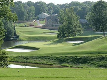 Golf Course Photo, Pinetree Country Club, Kennesaw, 30144