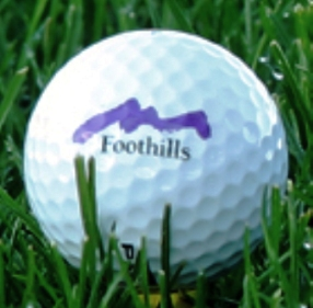 Foothills Golf Course -Executive,Denver, Colorado,  - Golf Course Photo
