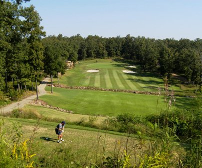 Greystone Country Club, Cabot, Arkansas, 72023 - Golf Course Photo