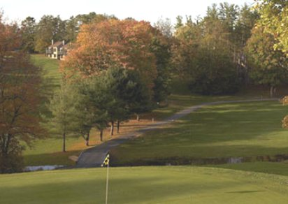 Fernwood Resort & Country Club, Bushkill, Pennsylvania, 18324 - Golf Course Photo