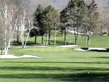 Golf Course Photo, En-Joie Golf Club, Endicott, 13760