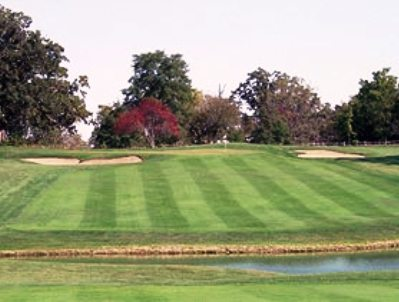 Prairie Vista Golf Course