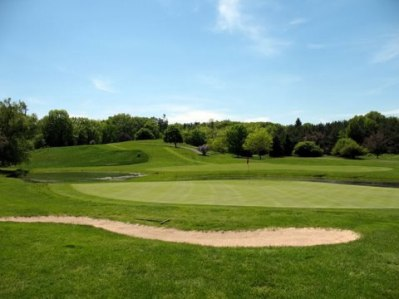 Golf Course Photo, Albany Country Club, Voorheesville, 12186