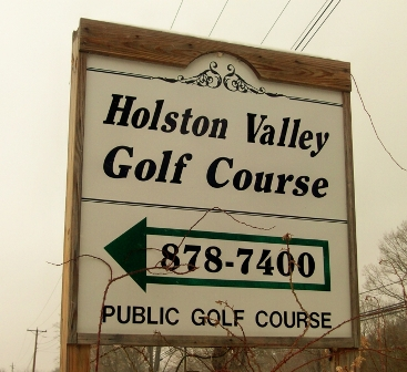 Holston Valley Golf Course,Bristol, Tennessee,  - Golf Course Photo