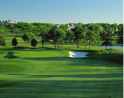 Four Seasons Resort & Club, Cottonwood Valley, Irving, Texas, 75038 - Golf Course Photo