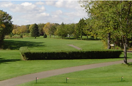 Valleywood Golf Course, Apple Valley, Minnesota, 55124 - Golf Course Photo