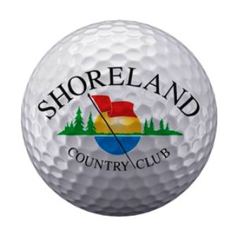 Shoreland Country Club,Saint Peter, Minnesota,  - Golf Course Photo