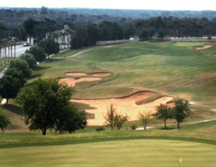Sanctuary Ridge Golf Club, Clermont, Florida, 34711 - Golf Course Photo