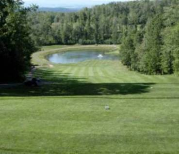 Golf Club At Hidden Valley, The,Hidden Valley, Pennsylvania,  - Golf Course Photo