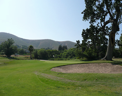 Lindero Country Club, Agoura Hills, California, 91301 - Golf Course Photo