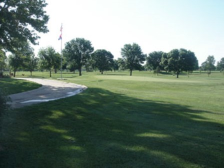 Meadow Lake Country Club,Clinton, Missouri,  - Golf Course Photo