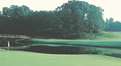 Olde Oaks Golf Club,Haughton, Louisiana,  - Golf Course Photo