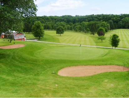 Sunny Brae Golf & Country Club, Osage, Iowa, 50461 - Golf Course Photo