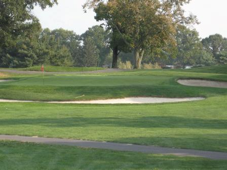 Riverton Country Club, Riverton, New Jersey, 08077 - Golf Course Photo