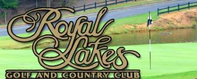 Royal Lakes Golf & Country Club,Flowery Branch, Georgia,  - Golf Course Photo