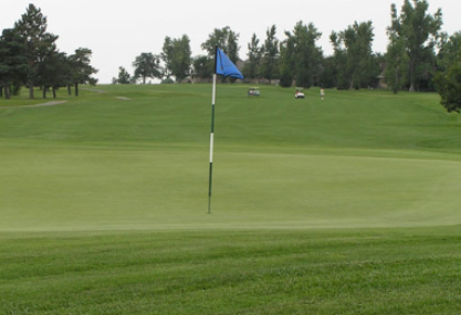 Salina Municipal Golf Course,Salina, Kansas,  - Golf Course Photo