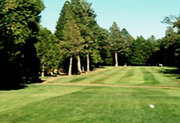 Paradise Pines Golf Course, CLOSED 2014,Magalia, California,  - Golf Course Photo