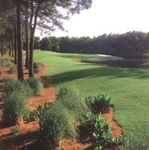 Burning Ridge Golf Course -East,Conway, South Carolina,  - Golf Course Photo