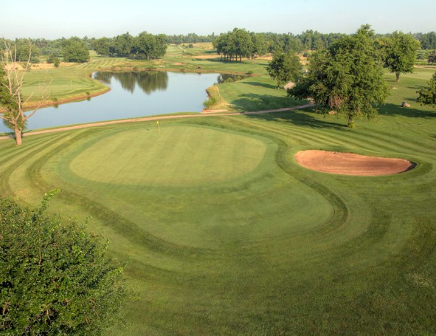 Deer Lake Golf Club, Springfield, Missouri, 65802 - Golf Course Photo