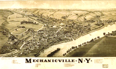 Mechanicville Golf Club,Mechanicville, New York,  - Golf Course Photo