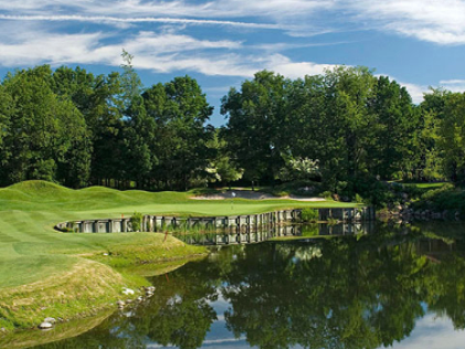 Golf Course Photo, Crystal Springs Golf Club, Hardyston, 07419