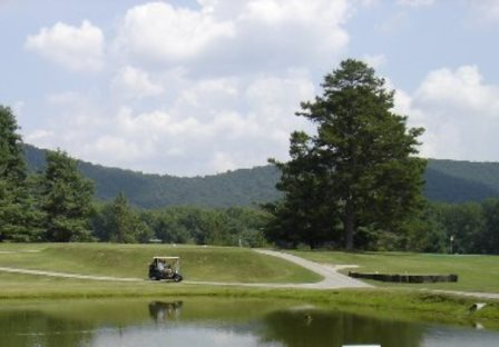 Mossy Creek Golf Course, Cleveland, Georgia, 30528 - Golf Course Photo