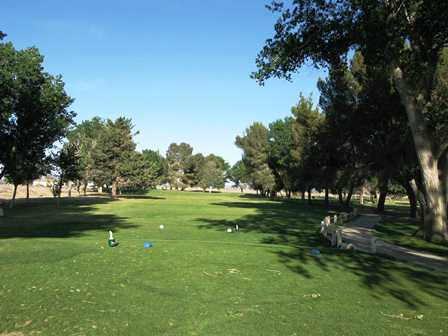 Rancho Sierra Golf Club, Lancaster, California, 93535 - Golf Course Photo