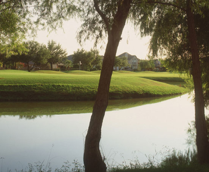 Plantation Resort Golf Club, Frisco, Texas, 75035 - Golf Course Photo