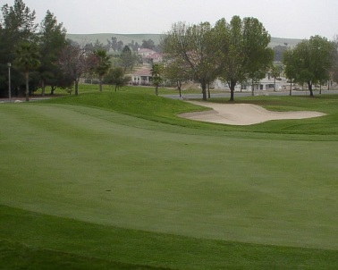 Golf Course Photo, Rio Bravo Country Club, Bakersfield, 93306