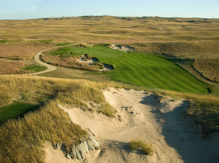 Prairie Club, Dunes Course,Valentine, Nebraska,  - Golf Course Photo
