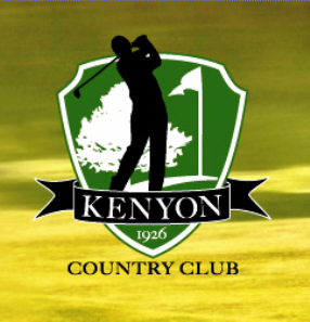 Kenyon Country Club,Kenyon, Minnesota,  - Golf Course Photo