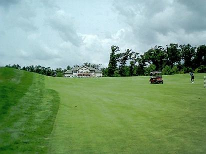 Golf Course Photo, Thousand Oaks Golf Club, Grand Rapids, 49525