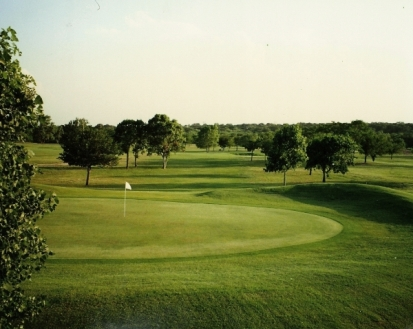 Alamo Country Club, San Antonio, Texas, 78240 - Golf Course Photo