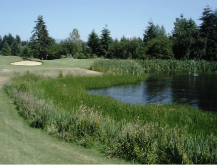 Jade Greens Golf Club, CLOSED 2016,Auburn, Washington,  - Golf Course Photo