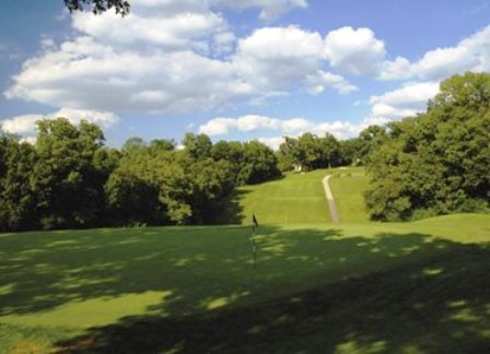 Sunset Country Club,Saint Louis, Missouri,  - Golf Course Photo