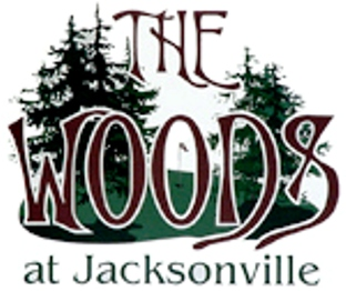 The Woods at Jacksonville,Jacksonville, Texas,  - Golf Course Photo