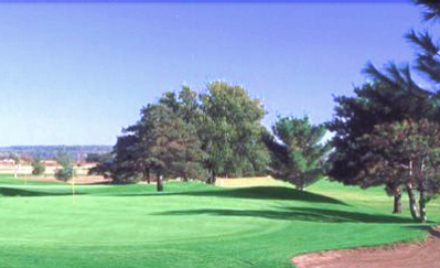 Lynwood Lynks,Thomson, Illinois,  - Golf Course Photo