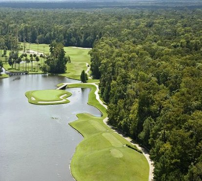Golf Course Photo, Alaqua Country Club, Longwood, 32779